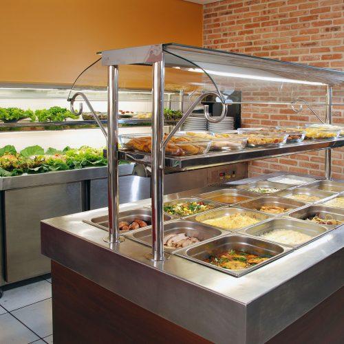 51651141 - self service food